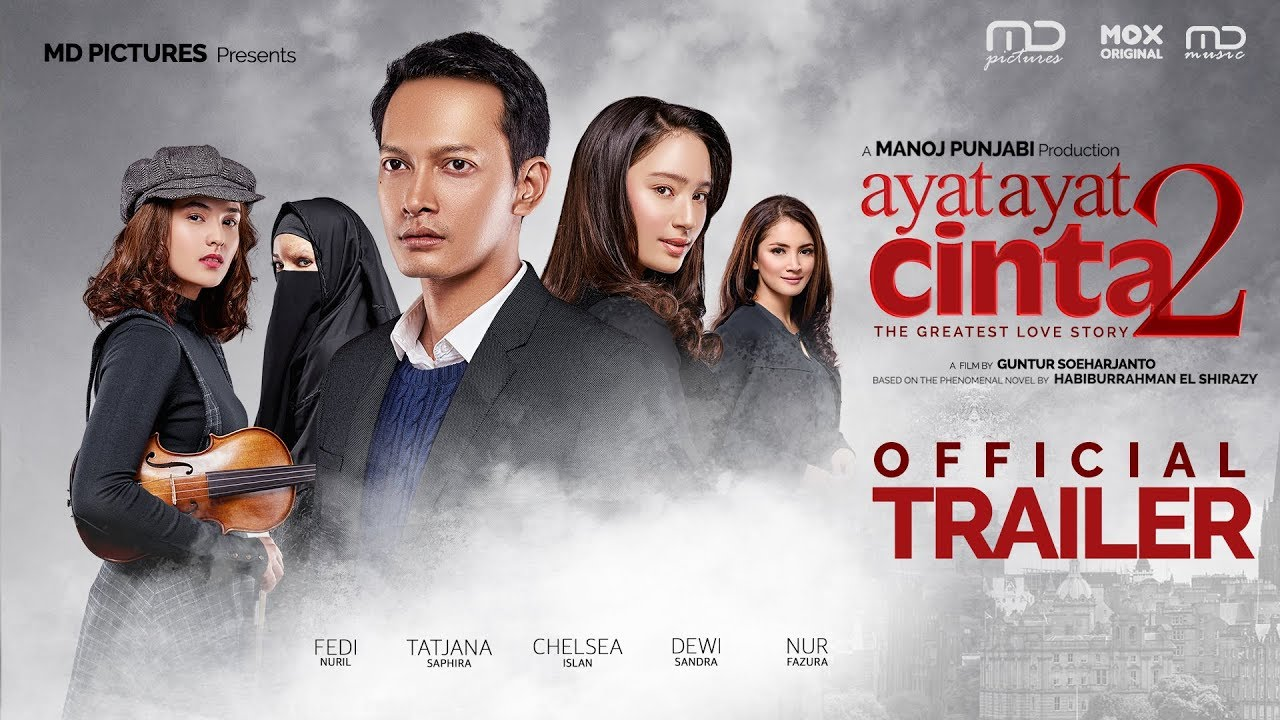 Download Film Ayat Ayat Cinta 2 (2017) Full Movie – Askilapr