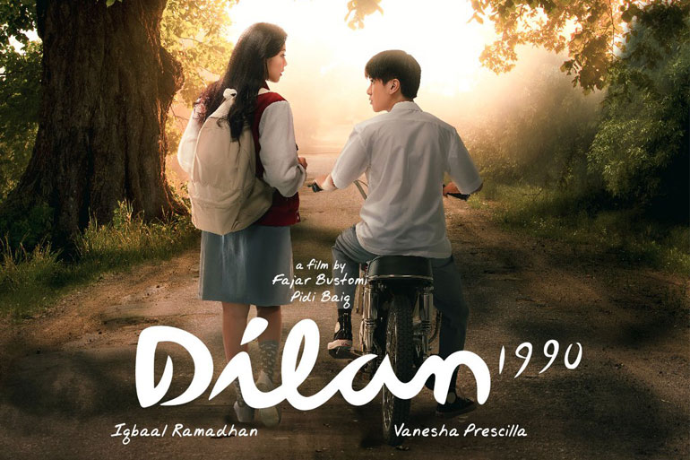 Image result for dilan 1990 review